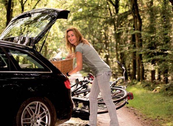#handy #bikerack #car #pro user #diamant #sg2 #vanvlietbikes