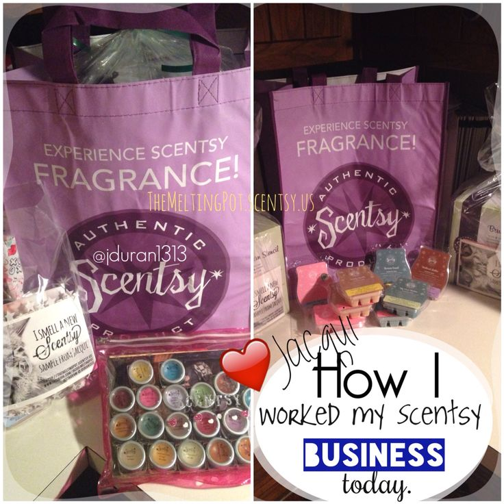 I talk to you all on YouTube every week about how I work my Scentsy business into MY schedule. While delivering orders I'm also taking extra scent samples, monthly fliers and a Pouch Party. I bet I can find someone I talk to tomorrow who will want to babysit my Pouch Party and collect orders to earn 50% off and free items! #workit #Scentsy #scentsytips #mymeltingpot #motivation #tgit #thatspark http://themeltingpot.scentsy.us