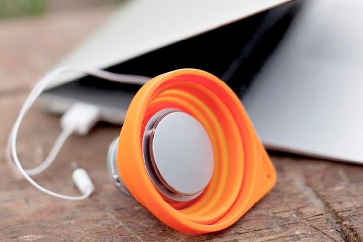 Aiia Portable Collapsible Speaker