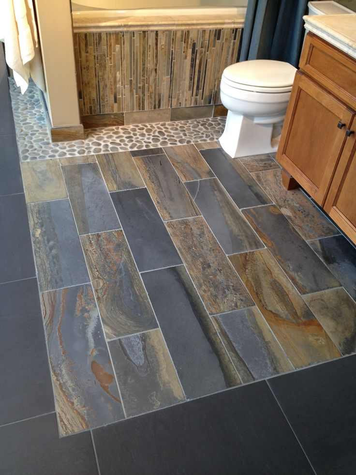 Slate Option For Foyer Kitchen And Breakfast Room Has
