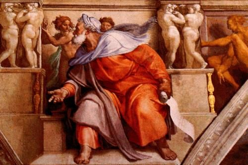 - Il pane reciproco del domani   Commenti  www.avvenire.it EZECHIELE