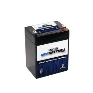 UB1229T 12V 2.9Ah PE12V2.7 ES2.9-12 PC2.9-12L UB2.9-12T Rechargeable SLA Battery by Chrome Battery. $19.90. Zipp Battery 12V 2.9AH SLA batteries are contructed with lead calcium alloy and absorbed glass mat technology, which allows for completely Ômaintenance freeÕ operation. Zipp Battery always carries a massive inventory of the most reliable type of rechargeable battery, the12V 2.9AH Sealed Lead Acid Battery with T1 Terminals, also known as an SLA battery....