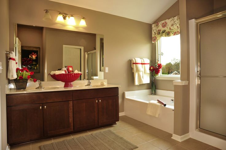 56 Best Master Bath Images On Pinterest Master Bathroom Jacksonville Florida And Master Bath