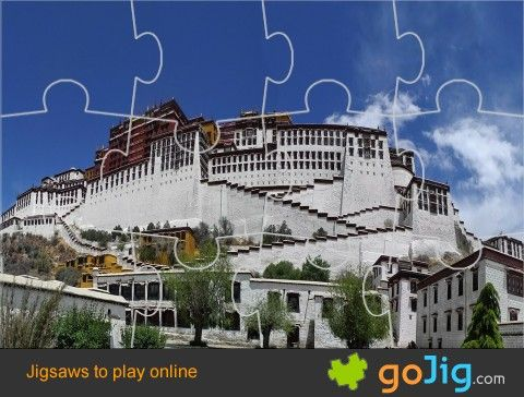 Play jigsaw puzzles on-line, including this one.  More at... http://gojig.com