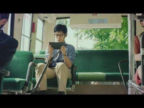 上手く子どもたちと踊れない先生が、 新しい Nexus 7 と共に、練習に励みます。 新しい Nexus 7の購入はこちらから http://goo.gl/RAkSv3