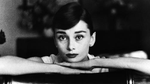 Audrey Hepburn Was A British Actress And Humanitarian