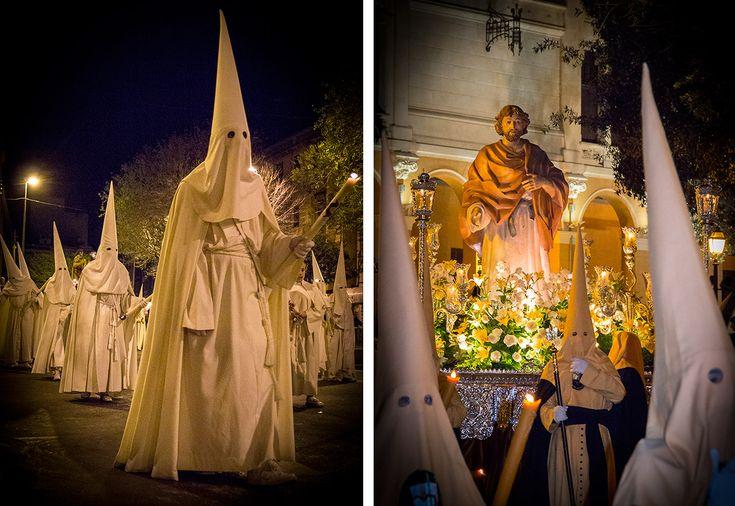 I Mallorcas største by Palma fejres påsken med processioner overalt i byen, messer i den berømte katedral La Seu og teaterforestilling om Jesu opstandelse