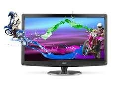 New Acer HN274HB BMIIID 3D PC Monitor