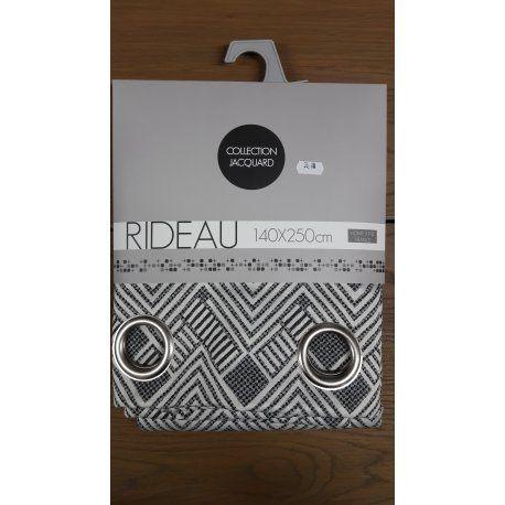 RIDEAU LINE 140 X 250