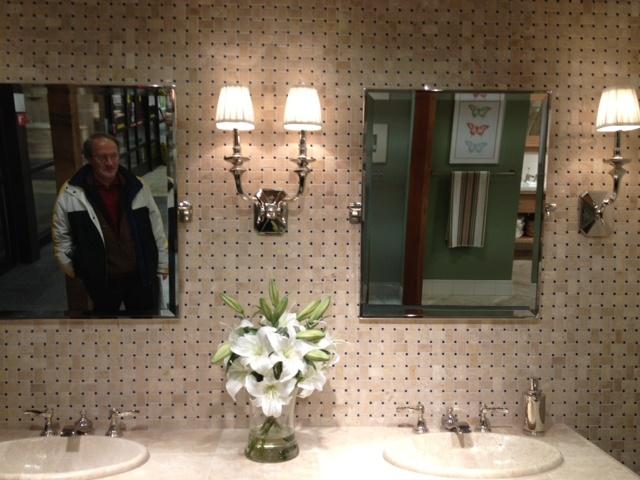 Bathroom Mirrors Stores 35 best beautiful bathroom mirrors images on pinterest | bathroom