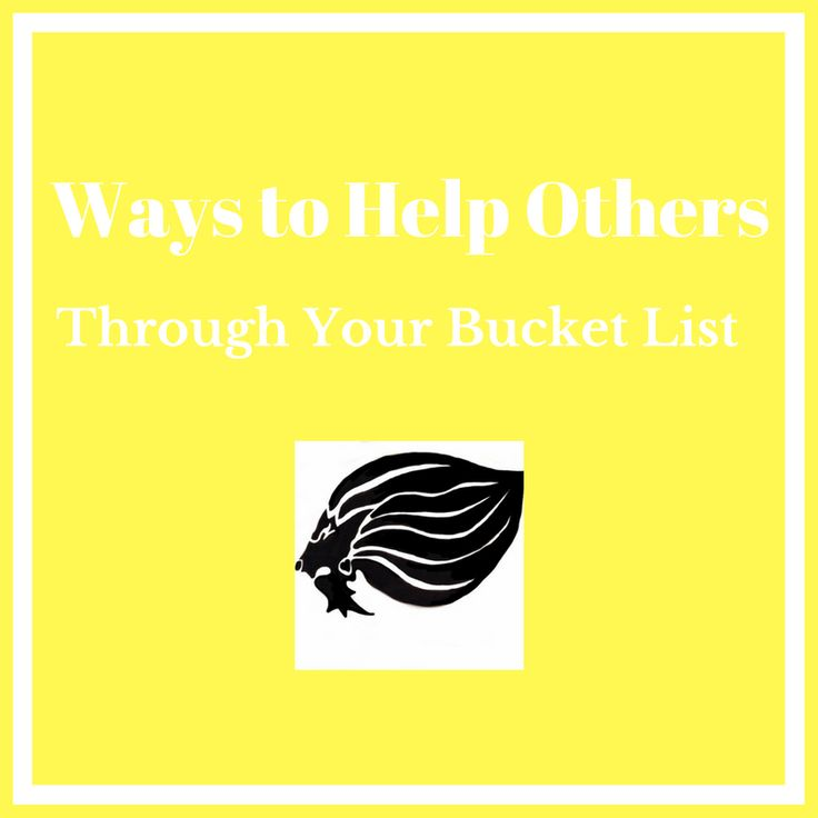 Ways to Help Others - cover