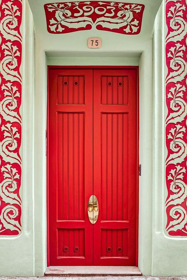 Red Doors 7
