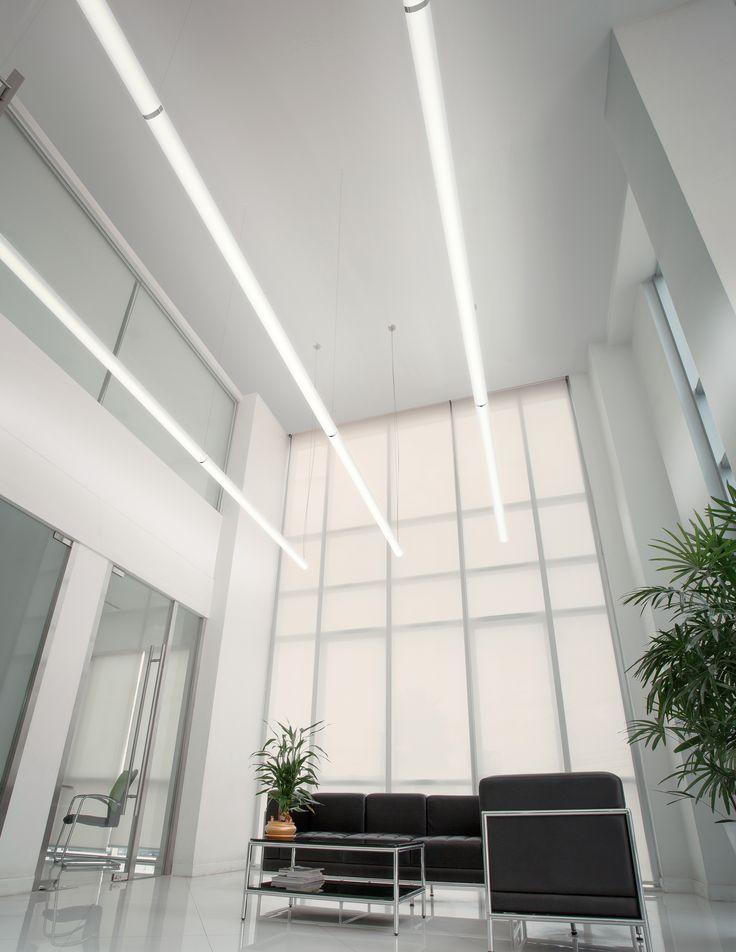 Eureka lighting bolt system
