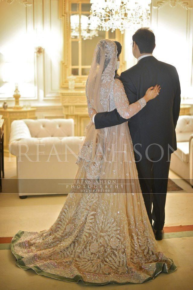 "Pakistani wedding! for more wedding ideas, follow my ""Put a ring on it, baby"" board! :)"