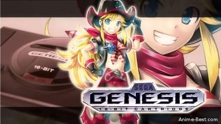 Sega Genesis Aka Jennie Sega Hard Girls Sega Genesis
