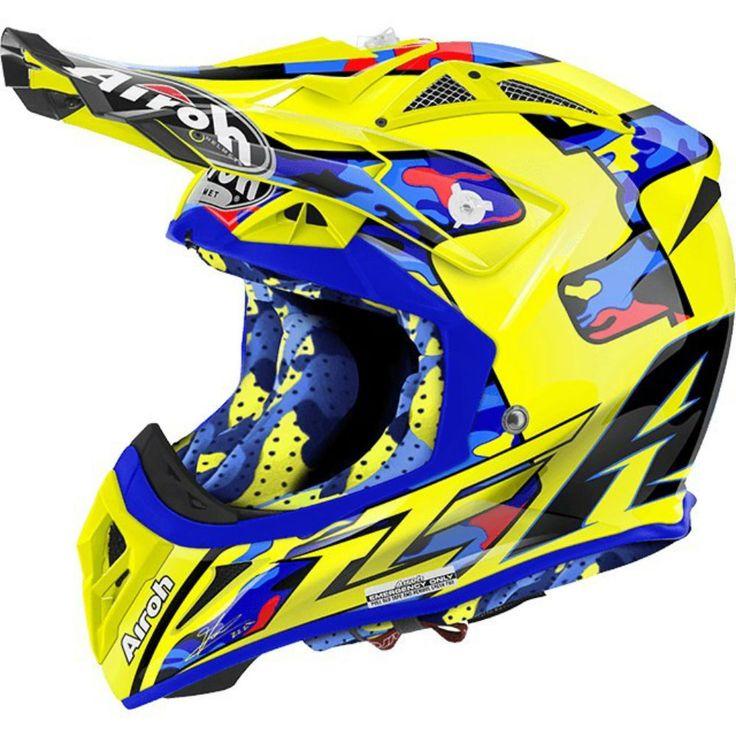 Aviator 2.2 O capacete dos campeões