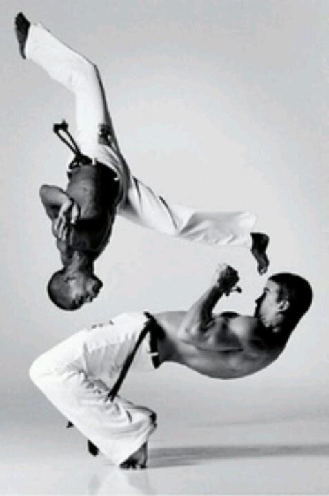 Capoeira!!