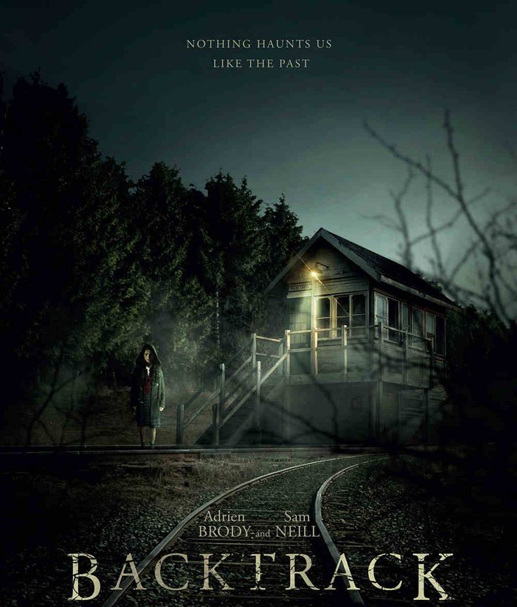 "Check out trailer, stills and film information for upcoming horror movie ""Backtrack"" http://www.besthorrormovielist.com/horror-movie-news/backtrack/"