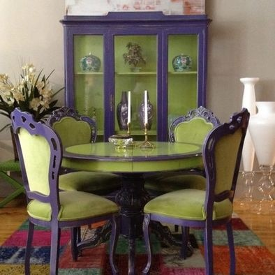 Green And Purple Design Decor Nyc Weekly Discovery Http Decornyc