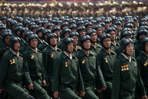 Kim Jong-Un Just Gave A Startling Order To The North Korean Air Force... - SARAH PALIN