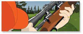 Texas Hunter Safety Course and Online Hunting License Test