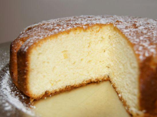 Вкуснейший торт на горячем молоке всего за 50 минут | Готовим по-итальянски | Яндекс Дзен