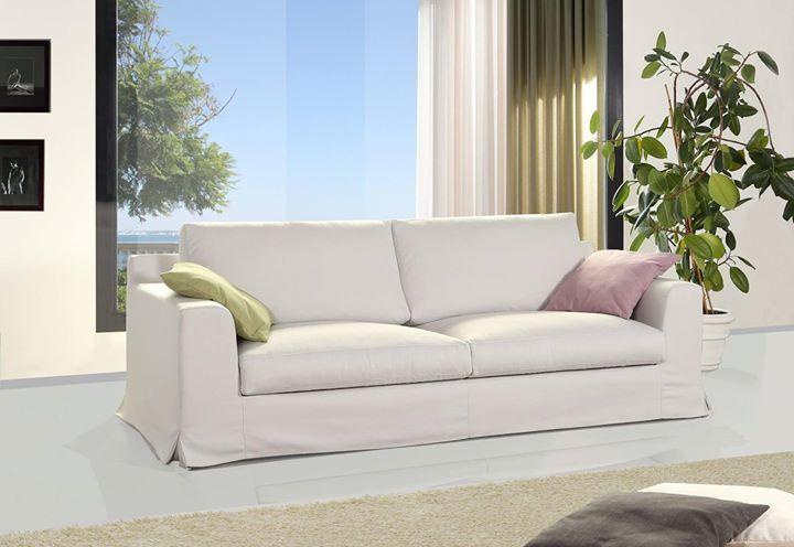 #Estilo | Sofás cómodos y agradables para cuando quieras dejarte caer y descansar. Ven a verlos a LA FACTORÍA LAS PALMAS te esperamos.