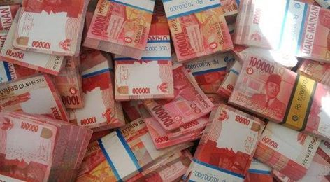 Mau cepat dapat uang..???     Konsep bisnis terbaru,terbaik 2017 yang menguntungkan semua.     Rp.1.000.000 berkali-kali.     Segera...