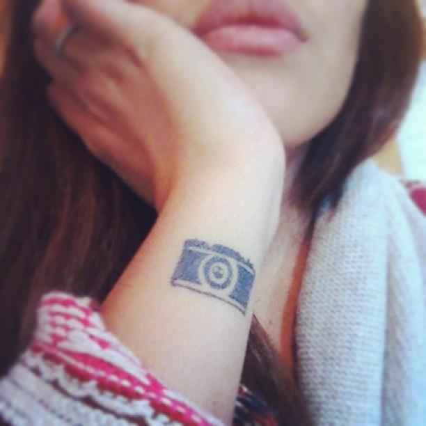 camera tattoo<3 http://www.wonderfulsnapbackswholesale.com/