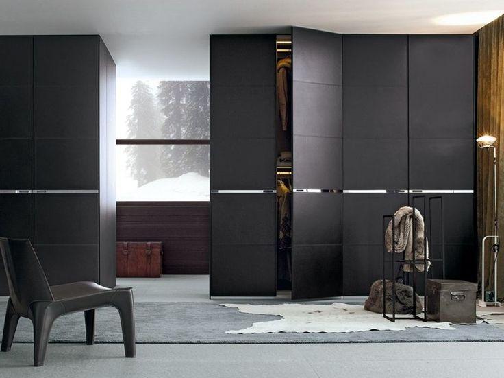 BANGKOK Платяной шкаф By Poliform дизайн Opera Design