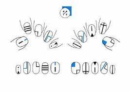 Resultado de imagen para sehun nails