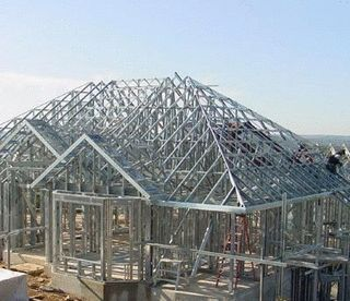 Frametec - Roofing and Building Materials in Perth.