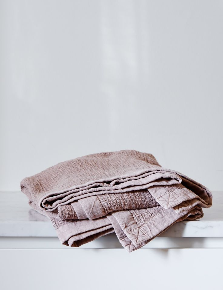 Abode Living - Bedroom - Blankets and Throws - Reed Blanket - Abode Living