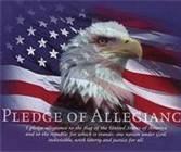pledge of allegiance -