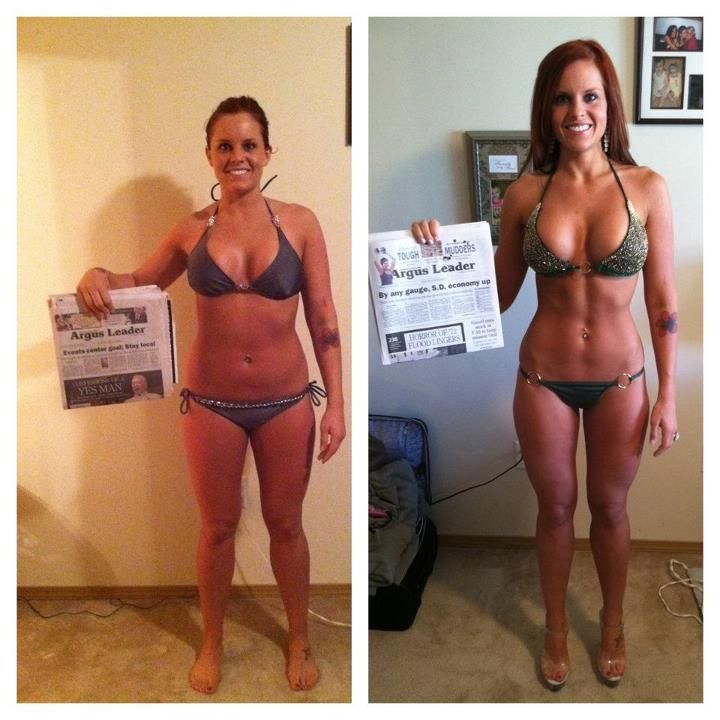 Total Body Transformation; Heather Wielenga! - http ...