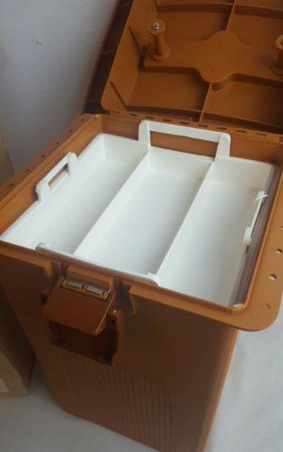 Fishing Seats Box