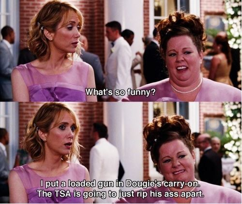 Bridesmaids Movie Pictures With Quotes: 70 Best _Funny_Photos Images On Pinterest