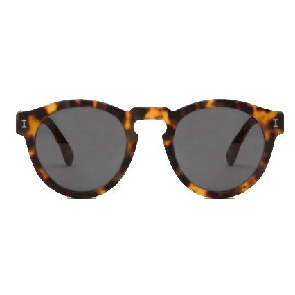 Coveteur Editors Share the Sunglasses They're Buying This Summer: The arrival of our favorite season means we can finally pick up that most essential of accessories—a perfect pair of sunglasses. Whether you like a classic cat eye or a vintage aviator, our sunnies-obsessed editors know exactly where to find them. -- Illesteva leonard tortoise shell sunglasses  |  coveteur.com
