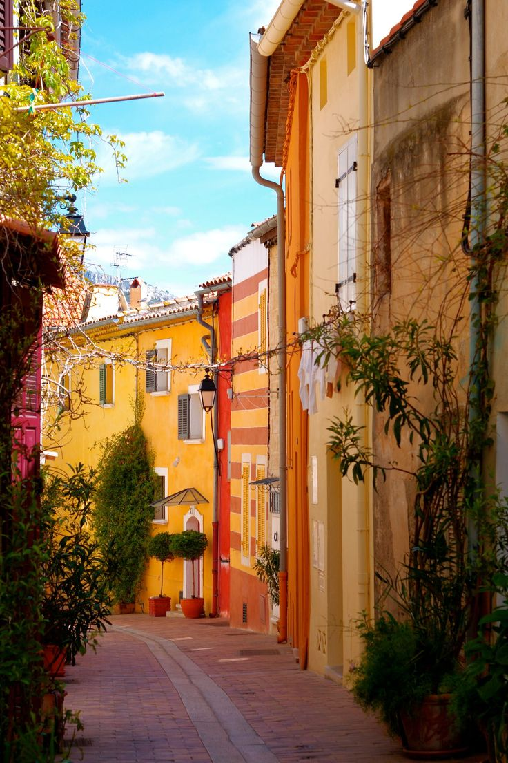 Cassis, south of France