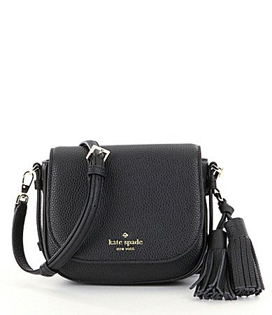 kate spade new york Orchard Street Small Penelope CrossBody Bag #Dillards