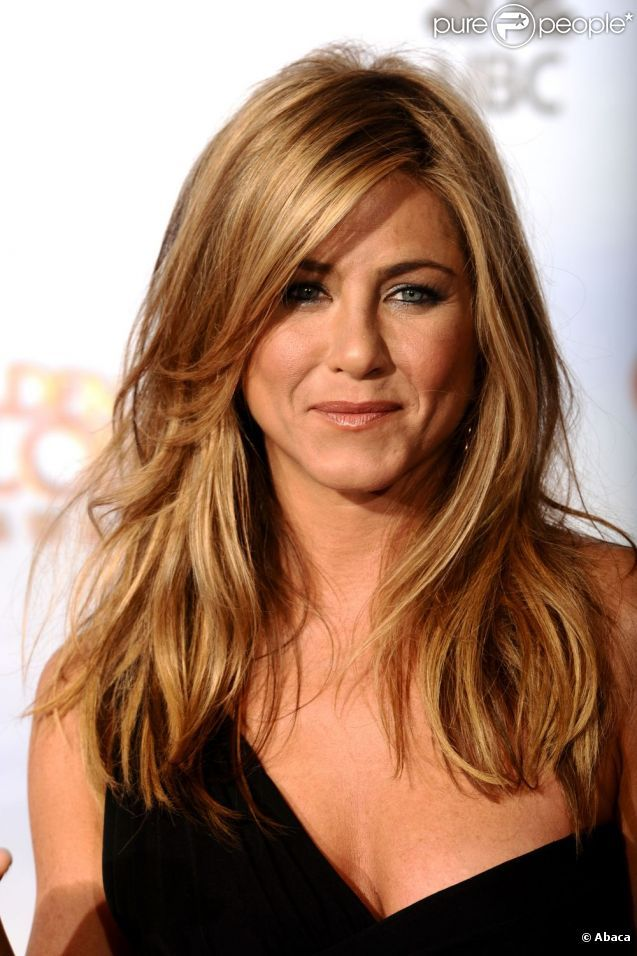 Jennifer Aniston Golden Globes 2010