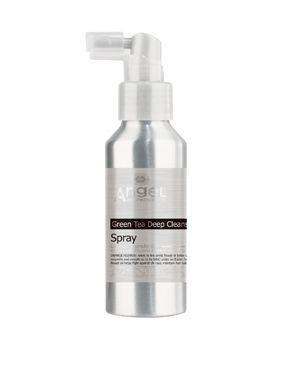 Angel Provence – Green Tea Deep Cleansing Spray 100ml #haircare