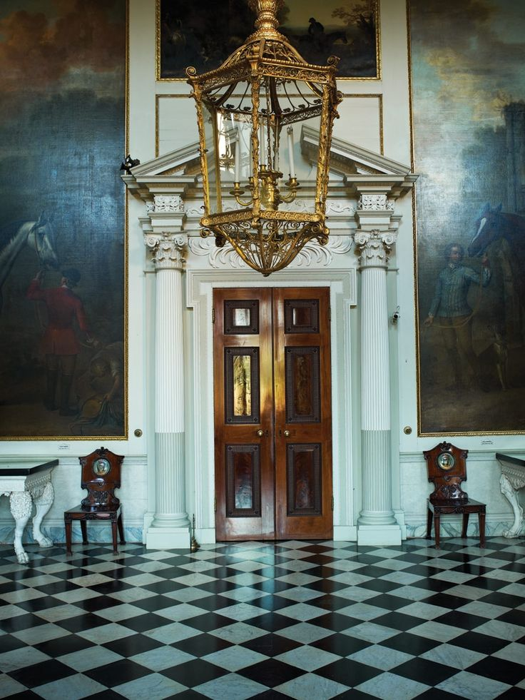 78 Best Althorp The Spencer Family Estate Images On