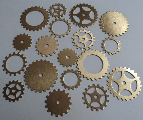 30 Best Gears Images On Pinterest