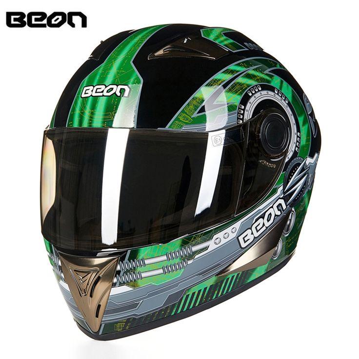 83.07$  Buy here - http://ali4ut.worldwells.pw/go.php?t=32715210811 - New Arrival ECE Motorcycle Helmet Racing Full Face Helmet B5004 Moto Casque Casco motocicleta Capacete Kask helmets Chrome Visor 83.07$