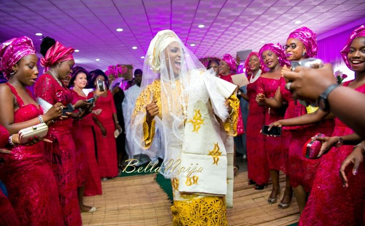 #TheBlacks2014 - Bunmi & Kehinde - Yoruba Wedding in Lagos, Nigeria - BellaNaija Weddings.IMG_0502