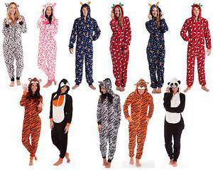 a animal impreso novedad disfraz onezee mono todo en uno pijama hombre mujer - Categoria: Ropa, calzado y complementos  Estado del Producto: Nuevo con etiquetasAnimalsAllinoneItem TypeOnesiesPrice: 36,63 EUR Ver Producto