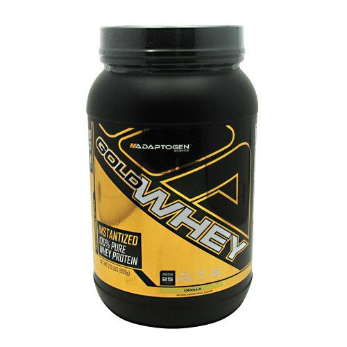 Adaptogen Science Gold Whey