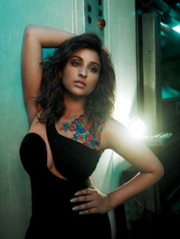 Parineeti Chopra Hot Photoshoot