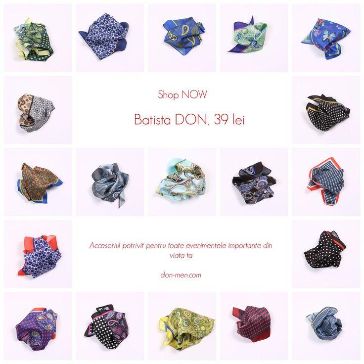 Batista DON, 39 lei don-men.com #affordable #prices #donmen #shoponline